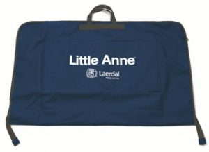 Laerdal Little Anne tas