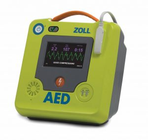 ZOLL AED 3 Pro (BLS)