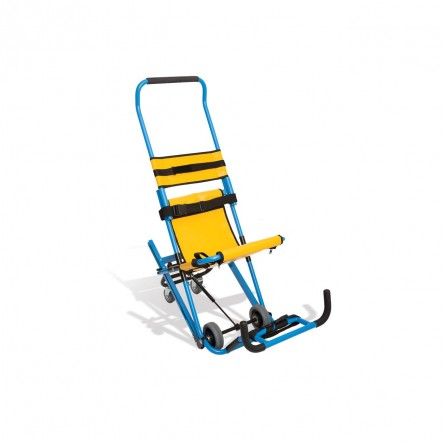 Evac Chair 500AMB (incl. cover, pictogram and suspension bracket)