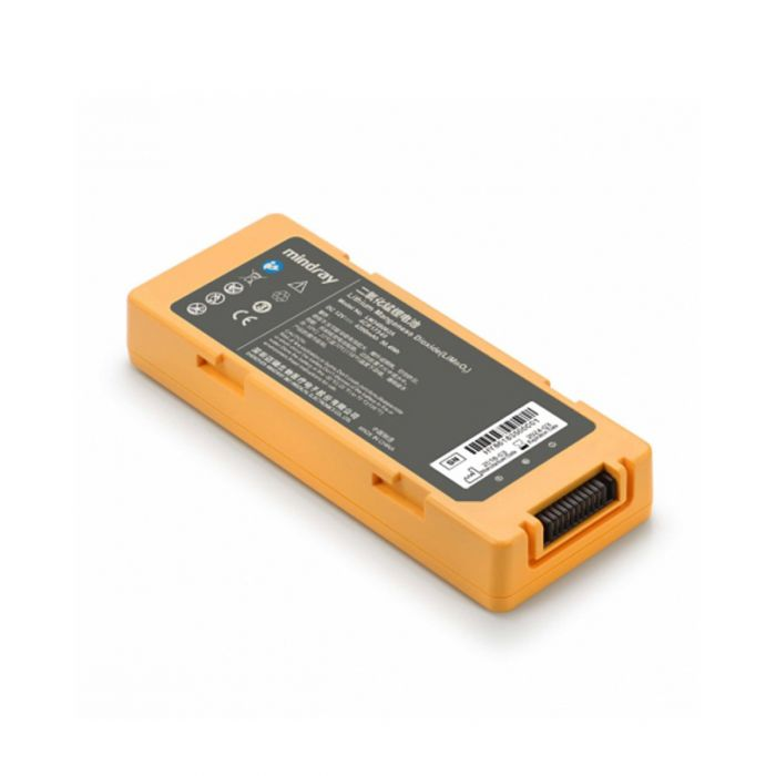 MINDRAY BeneHeart C1A & C2 AED Battery